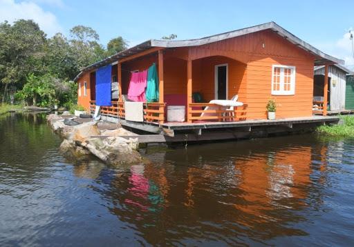 2020 Grand South America & Antarctica Voyage, Manaus, Brazil, Part 2 of 3