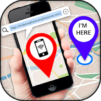 Lost Phone Tracker: Locate lost cell phone 2020 Apk free Download