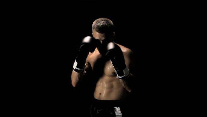 أفضل اماكن تدريب ملاكمة فى حلوان