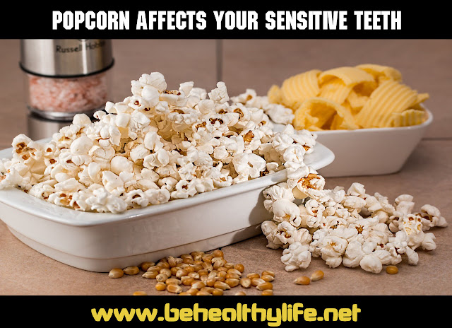 5 Foods are Ruining Your Sensitive Teeth