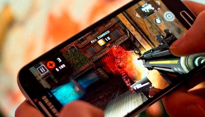 Game Android RPG Offline 3D Cocok Untuk Mengisi Waktu Liburan