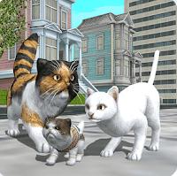 Cat Sim Online Play with Cats (Unlimited Money - Unlock) MOD APK