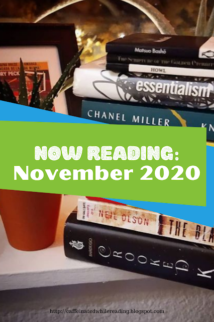 Now Reading: November 2020