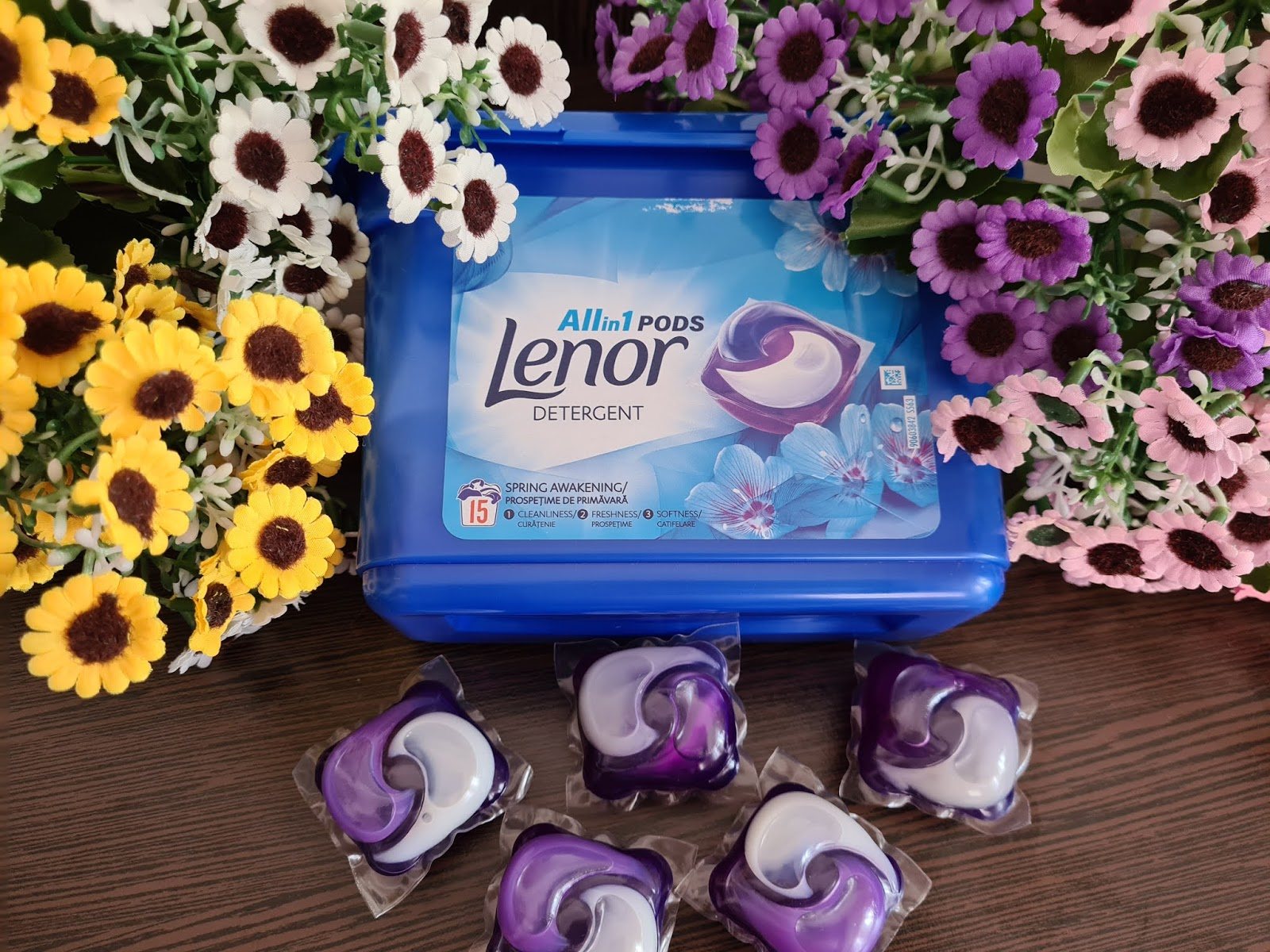 lenor 3