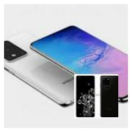 Samsung galaxy ultra 5G