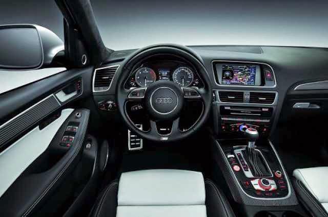 2018 Voiture Neuf 2018 Audi Q7 - Prix, Photos, Revue, Concept, Date De Sortie