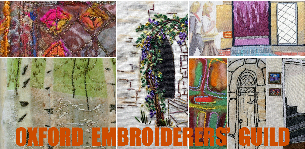 Oxford Embroiderers Guild