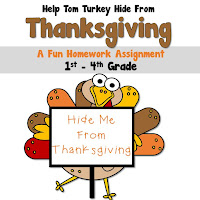 FREE Hide Tom Turkey