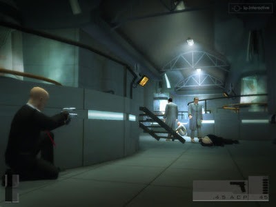 Download Hitman Contracts Torrent PC