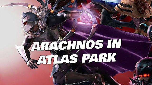 Arachnos in Atlas Park! Saved Mathew Habashy! Twinshot and Friends! CITY OF HEROES REBIRTH Gameplay!