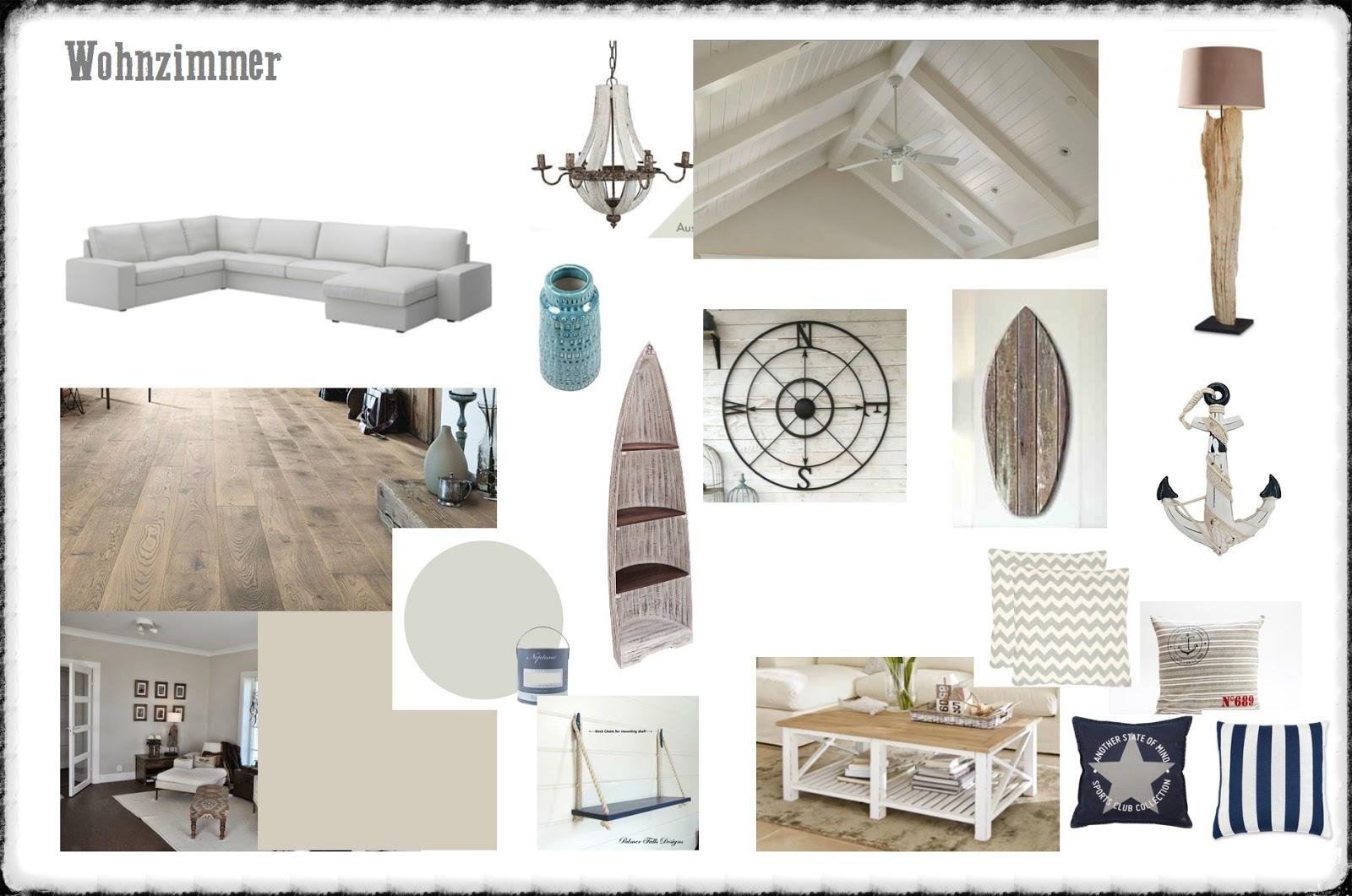 Einrichtungsideen Raum für Raum - Beachhouse Living