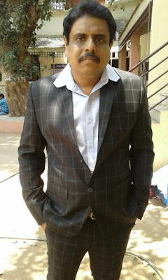 Aloke Sen Gupta as Priest