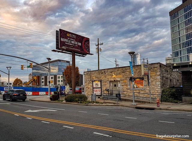 The Station Inn, bar de música country em Nashville