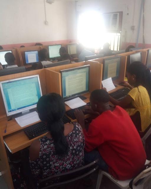 Empower Bayelsa Computer Appreciation Training
