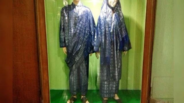 Koleksi Museum Sang Nila Utama