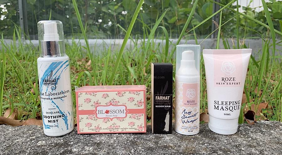 Farhat Skincare