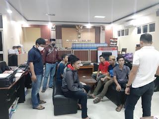 Polres Pangkep Amankan Pelaku Bully ke Penjual Jalangkote, Ini Himbauan Kabid Humas