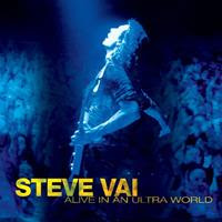 [2001] - Alive In An Ultra World [Live] (2CDs)