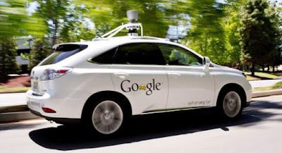 Mobil Otonom Akan Hadir di Indonesia