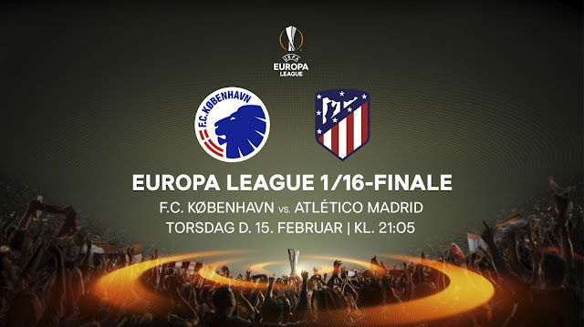 FC Copenhagen vs Atletico Madrid Highlights & Full Match 15 February 2018