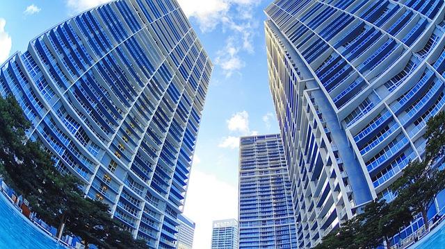 Pesquisa revela ligeiro aumento no valor do aluguel em São Paulo