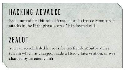 Reglas Gotfret de Montbard