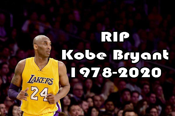 Kobe Bryant Dies in a Helicopter Crash | Bio, Wiki, Age, Wife, Cause Of Death