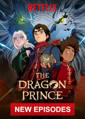 The Dragon Prince S02 Dual Audio Hindi Complete 720p WEB-DL 1.9GB