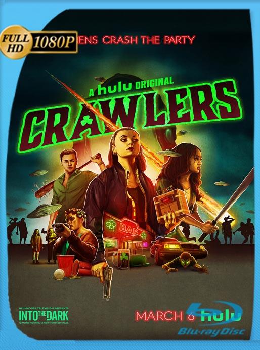 Into the Dark: Crawlers (2020) HD [1080p] Latino [GoogleDrive] SilvestreHD