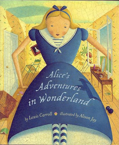Books like  Alice's Adventures in Wonderland