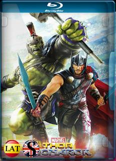 Thor: Ragnarok (2017) REMUX 1080P LATINO/INGLES