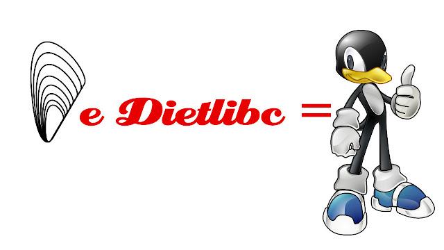 dietlibc-e-musl