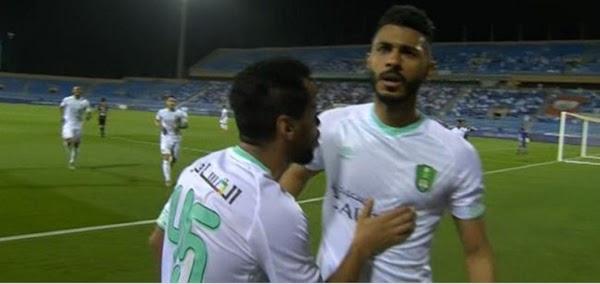 مشاهدة مباراة الاهلي السعودي والشباب بث مباشر لايف 28-12-2019 الدوري السعودي