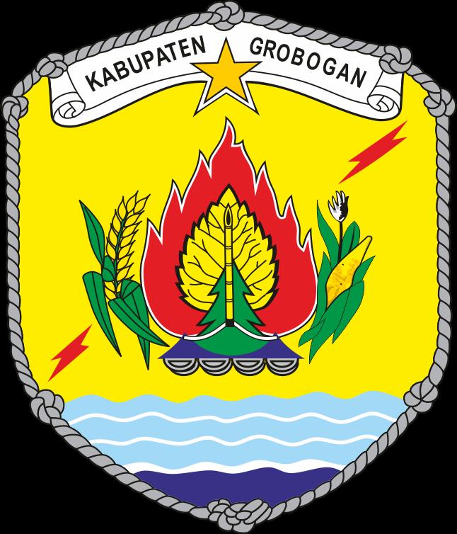 Download Logo Kabupaten Grobogan Format Cdr Ai Eps Pdf Png Jpg Logodud Format Cdr Png Ai Eps