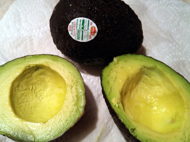 My WAHM Plan: Avocados from Mexico make tasty guacamole