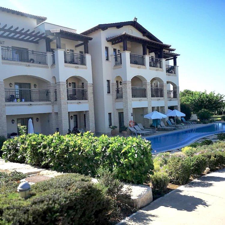 Aphrodite Hills, Cypr, Hotele, InterContinental hotel Cypr, InterContinental Aphrodite Hills Resort Hotel, luksusowy hotel, najlepszy hotel na Cyprze, Cypr Pafos hotel, gdzie spać na Cyprze, hotel ślub Cypr