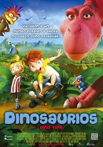 descargar Dinosaurios – DVDRIP LATINO
