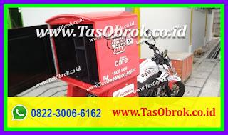 Penjual Pabrik Box Fiberglass Motor Lamongan, Pabrik Box Motor Fiberglass Lamongan, Pabrik Box Fiberglass Delivery Lamongan - 0822-3006-6162