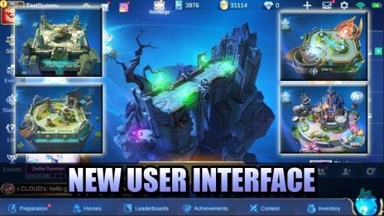 Mobile Legends: Bang Bang 2.0 Baru di Update Secara Resmi, Apa saja Updatenya