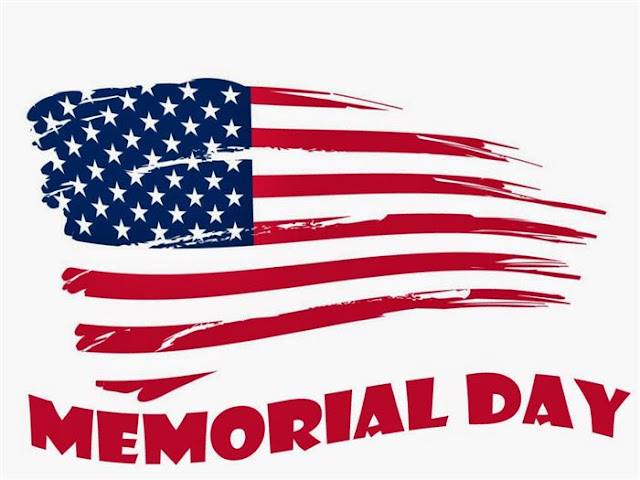 Memorial Day Pictures & Cards 2017