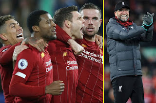 We want more trophies and will stay greedy: Jurgen Klopp urges Liverpool to be better next season