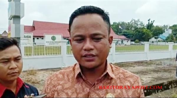 Ketua DPRD Bartim: Tindakan Kriminal Harus Diberi Efek Jera, Karna Tidak Bermanfaat Dan Merusak Generasi Muda