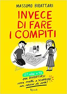 Invece Di Fare I Compiti. Ediz. Illustrata PDF