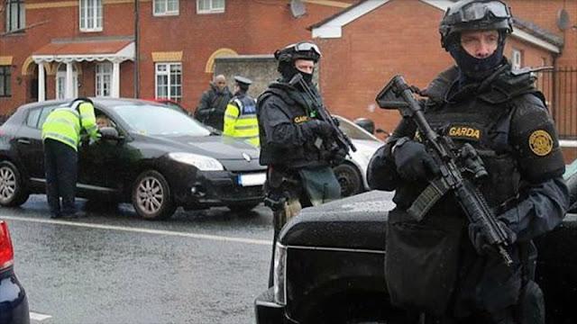 Exagente del MI6 alerta: Posibles atentados takfiríes en Irlanda