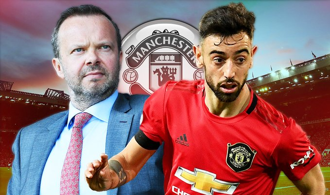 """""""We Will Spend Big"""" - Vice-chairman Ed Woodward Sends Message To Manchester United Fans!"""