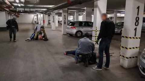Harmincmillió forint értékű drogot foglaltak le Budapesten a rendőrök