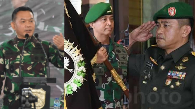 Pencopotan Baliho HRS Berujung Perang Opini, Teori Konspirasi Jabatan Panglima TNI Digaungkan