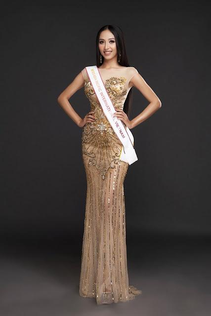 Thu Hiền đại diện Việt Nam chinh phục Hoa hậu Châu Á Thái Bình Dương 4