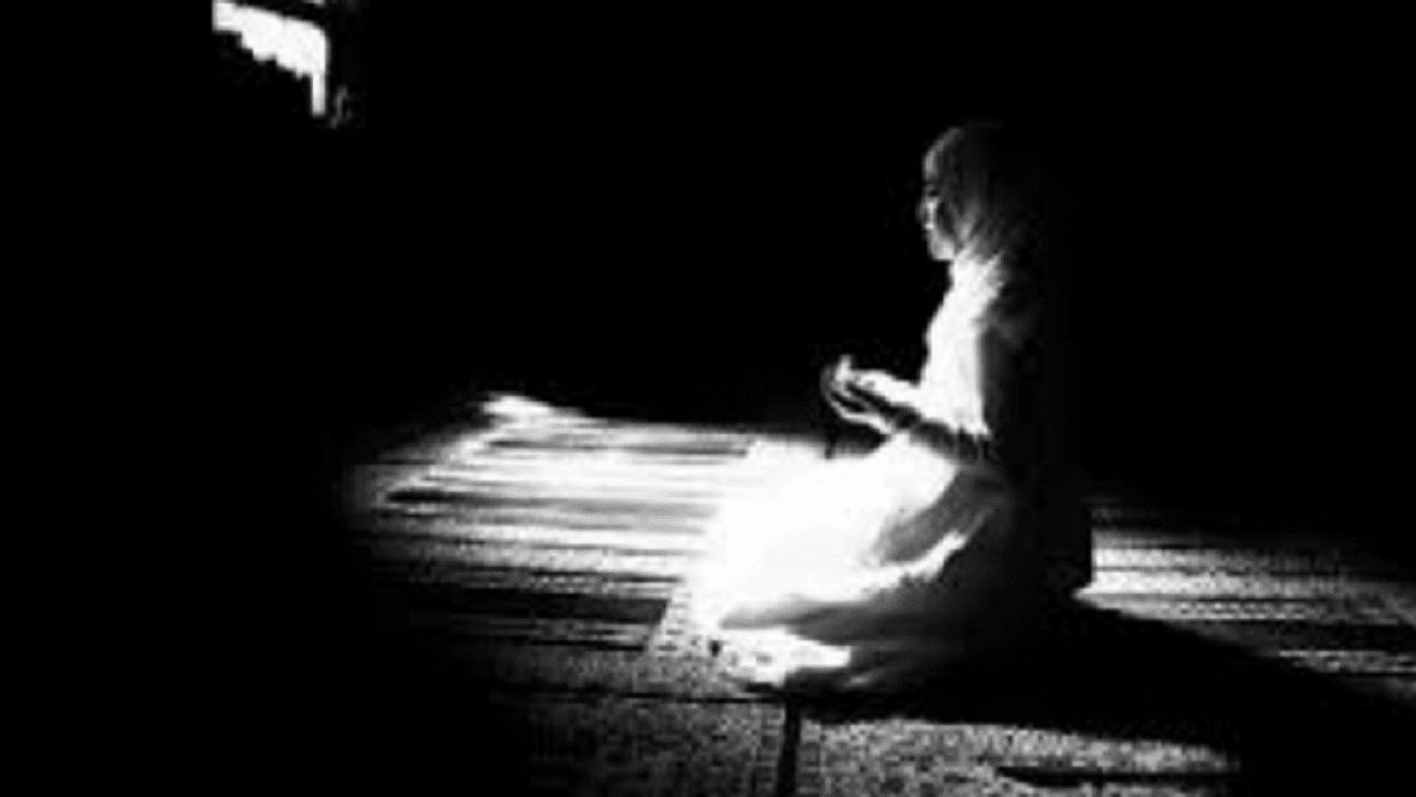 Puisi berdoa di sepertiga malam