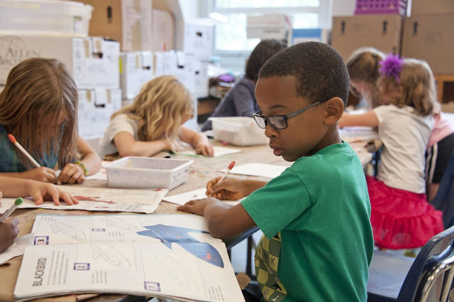 Six Reasons Why Kindergartens are Important